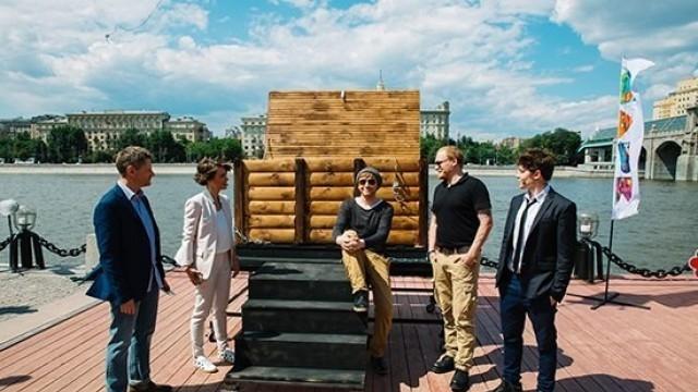 «Ящик с моста». «Сброс в реку»